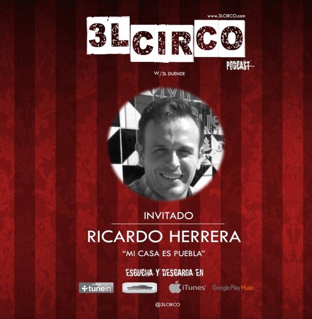 RICARDO H